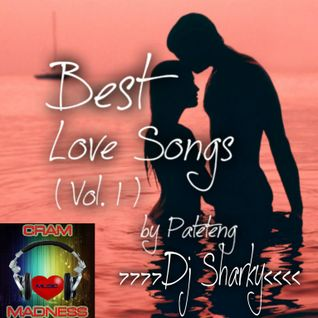 best love songs ( vol. 1)
