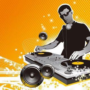 DJ Cornas - Feel Good! (September'11 Mix)