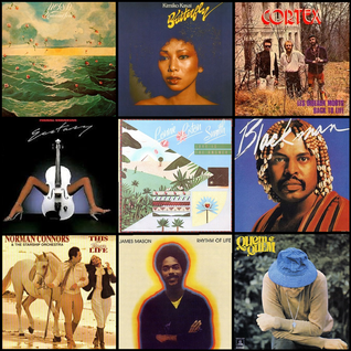 20 Rare Grooves