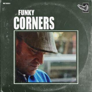 Funky Corners Show #237 09-17-2016