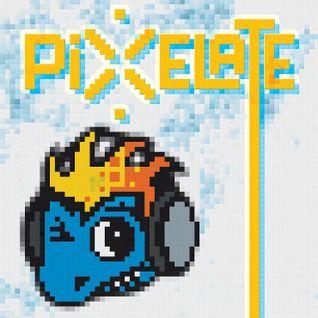 2015-09-26 - Live @ Pixelate