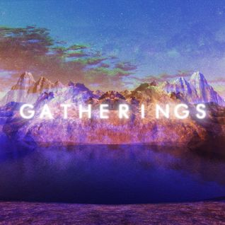 GATHERINGS III- Born Blonde Podcast 6.12.11