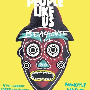 Guti - PEOPLE LIKE US Ibiza - 10.06.15