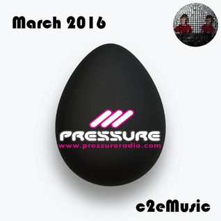 c2eMusic March 2016