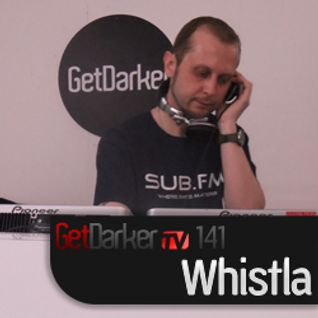 GetDarker TV #141 (1st May 2012)