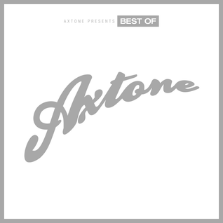 AXTPC016 - Axtone Presents: Best Of