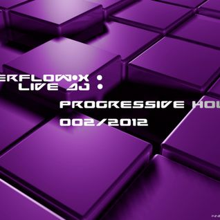2012-02 Overflow-x - Progressive House
