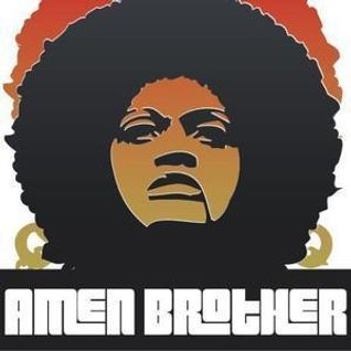 Amen Brother Vol.14 - Long Distance Dan (Raw On The Floor)