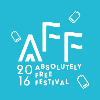 Mixcloud Monday: Absolutely Free Festival 2016