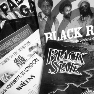 From JA to UK: British Roots & Dub, 1977-1984