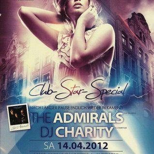 Live set 14.April.2012 Kamenz (ONE NIGHT STAND)