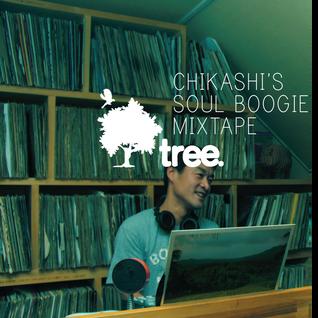 Chikashi's Soul Boogie Mix