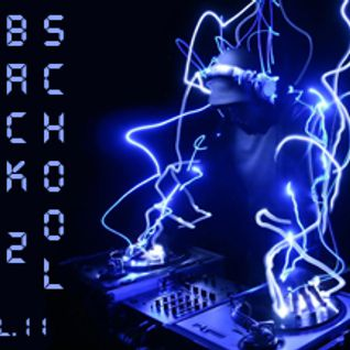 djLOrd – Back 2 school  vol. II  (01.02.2012)