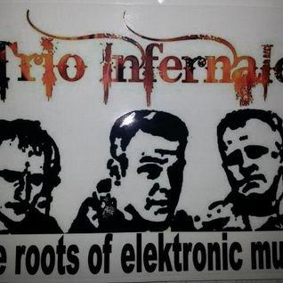Trio Infernale@Sunshine Live Mix Mission 2005