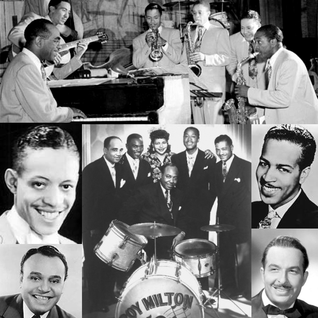A Mostly Boogie Woogie Trip Back to 1941-1953