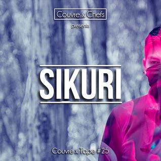 Couvre x Tape #25 - Sikuri