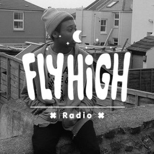 Fly High Radio (w/ Tre'bore Guest Mix) 01/03/2015