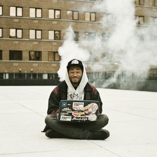 kaytranada tribute mix