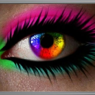 Trance Colors 39 The party Edition  ITS ONLY IN THE EYE TO SEE