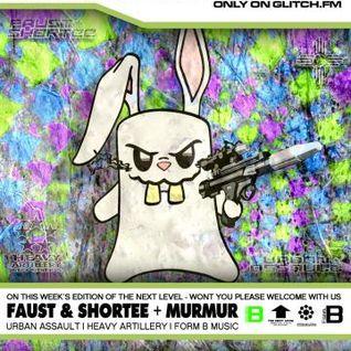 Urban Assault (Faust and Shortee) - Glitch FM (Drumstep / D&B / Dubstep Mix)
