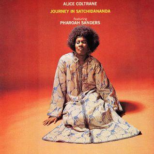 Journey Into Spiritual Jazz