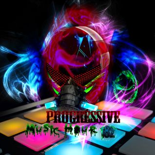 Progressive Music Hour 182 (2016)