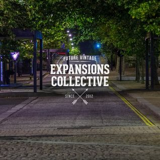 Expansions Radio - Show 17 (new music from Fwdslxsh, Go Yama, Quiet Dawn, Swarvy & more!)