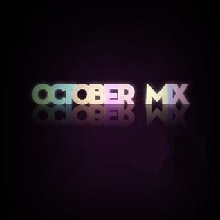 Mixes of October: End of Weekend By Jay D