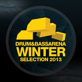 Serum - Tight Spot (Drum&BassArena Winter Selection 2013 Exclusive)