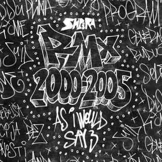 Shpira:: Remix 2000-2005 (As I Would Say 3)
