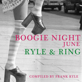 Boogie Night (Copenhagen) June