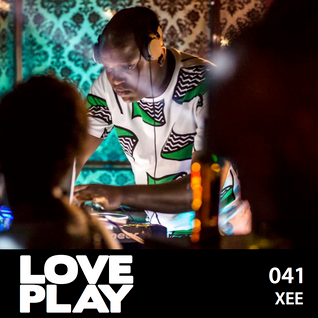 Love.Play Podcast Ft. Xee