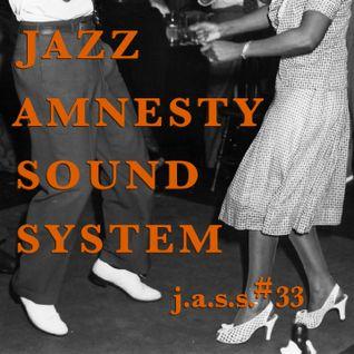 J.A.S.S. #33