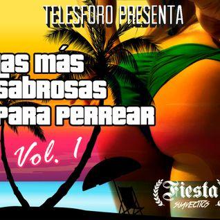 Fiesta Suavecitos - Telesforo (las mas buenas)