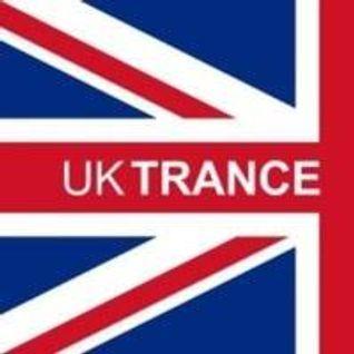 Harry Tawse - UK Trance Mixes Guest Mix
