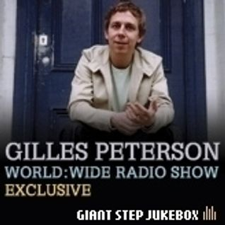 "Mix for Gilles Peterson's ""Worldwide Family Mixtape"" 29/09/11"