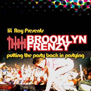 liL Ray Presents The Brooklyn Frenzy for MotionFM #009