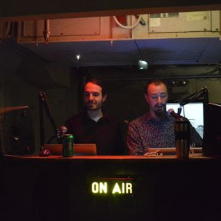 Alrealon Musique Show / Little Water Radio - May 30th, 2015