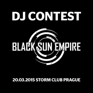 liNEGiv - Black Sun Empire DJ Contest
