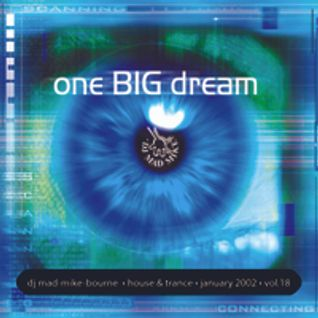 One Big Dream! Vol 18 2002