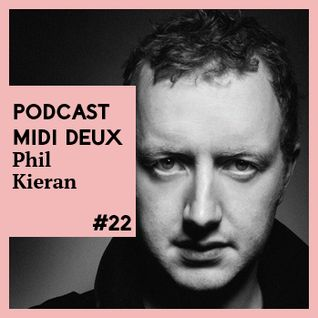 Podcast #22 - Phil Kieran