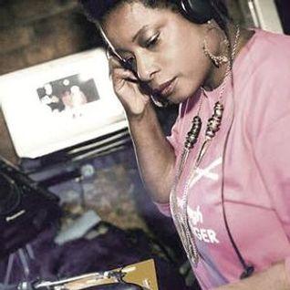Marcia Carr / Mi-Soul Radio / Sat 7pm - 9pm / 02-04-2016