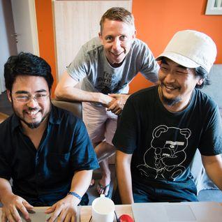 Yosi Horikawa & Daisuke Tanabe - Japan Night at Worldwide Festival