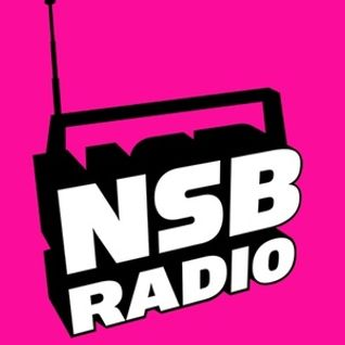Strange Rollers NSB Radio Feb 21st Bass Music Show