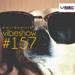Paul Damixie`s Vibeshow #157