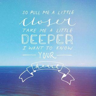 Pull Me Deeper