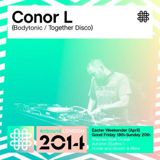 Conor L - Airbound Mix
