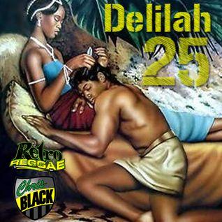 Retro Reggae Show 25