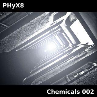 Chemicals 002
