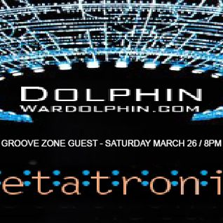 Dolphin Presents Metatronik on www.blueraccoon.fm